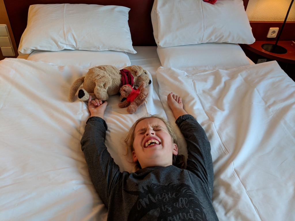 beste familiehotels van Berlijn