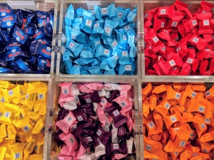 Ritter Sport World Berlin