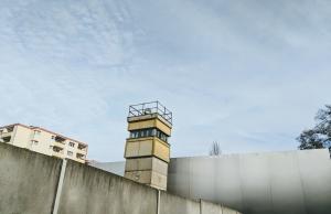 Wachttoren memorial park