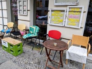 Attaya Caffee Berlijn