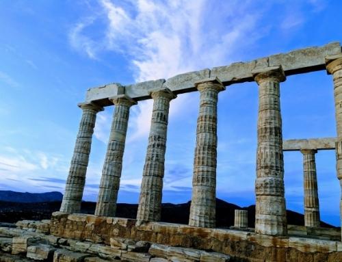 Attica: in en rondom Athene