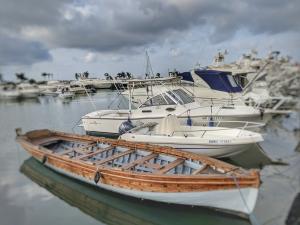 Glyfada Harbour