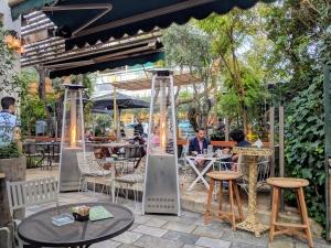Restaurant Au Casa Glyfada