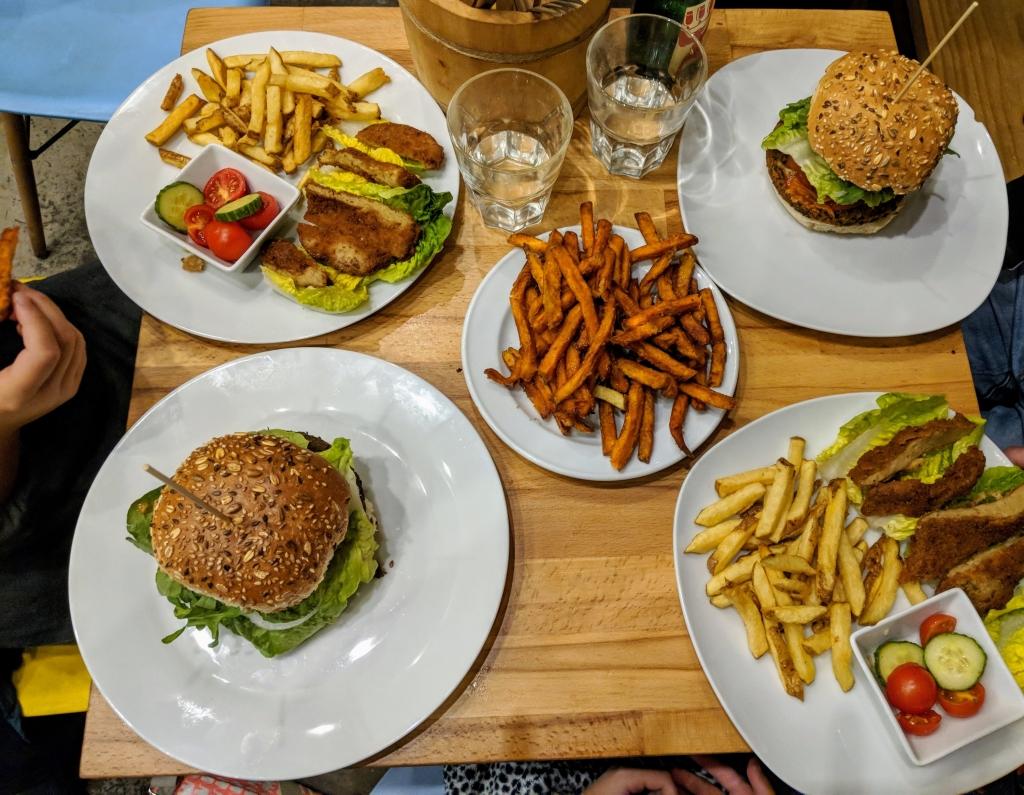Waar eten in Berlijn