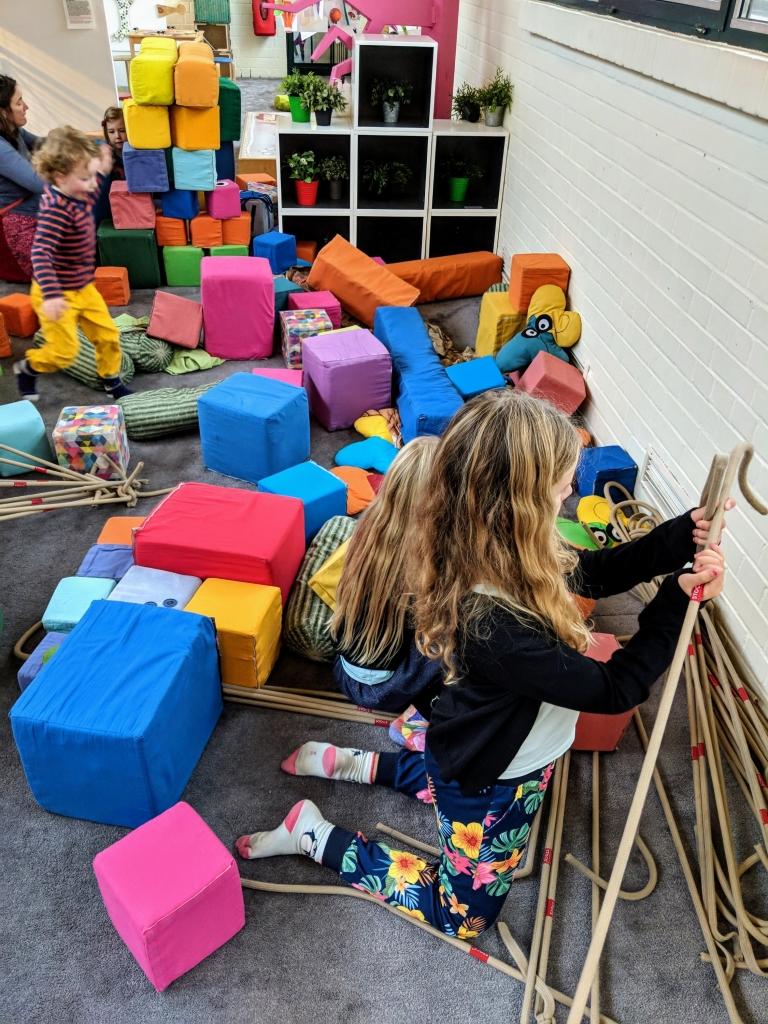 Berlijn to do with kids