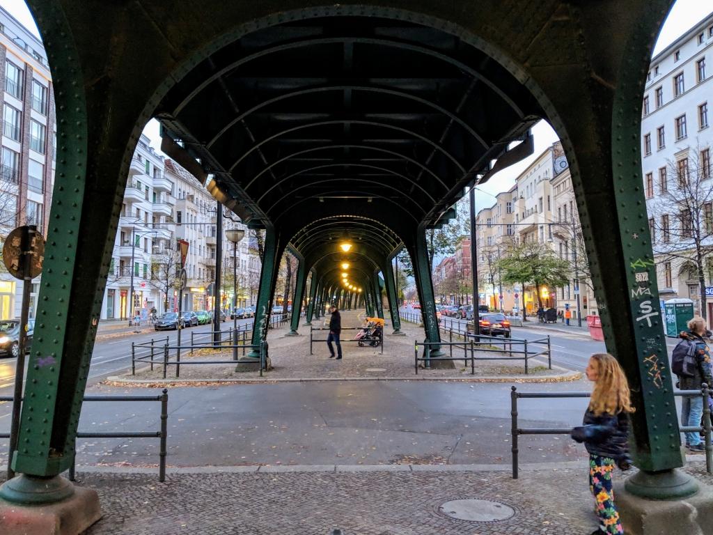Inspirerend Berlijn