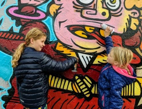 Inspirerend Berlijn- met kinderen
