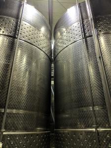Strofila wine tasting