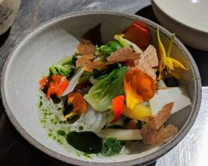 Vegan Restaurants in België
