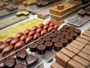 Del Rey chocolatier