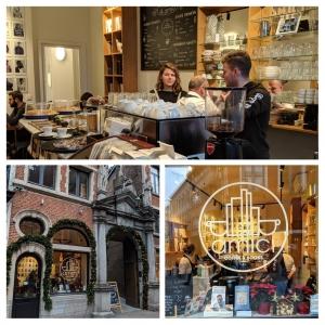 Amici coffee Antwerpen