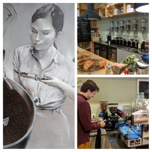 Caffee Mundi Antwerpen