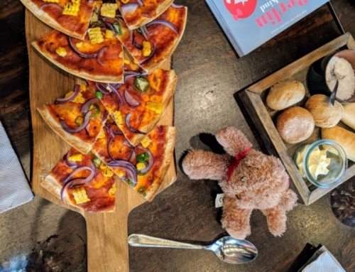 De beste vega, vegan restaurants van Berlijn