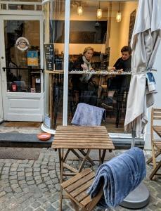 Glow Coffee Antwerpen