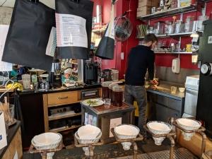 Normo Coffee Antwerpen