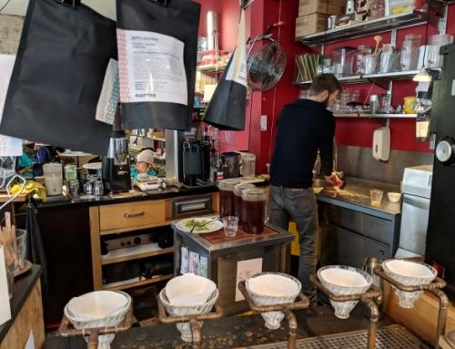 Bakje koffie? Koffiebars Antwerpen!