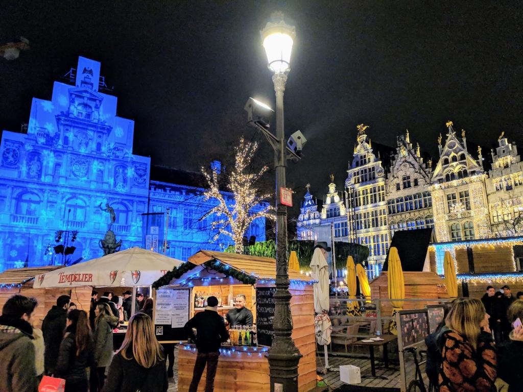 Hartverwarmende hotspots in Antwerpen