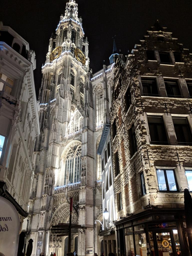 Bijzonder Antwerpen