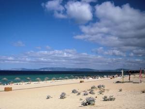 Stranden in Alentejo