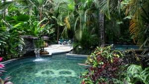 Hotsprings Costa Rica