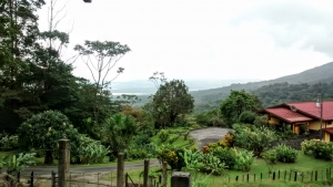 Observatory lodge Arenal