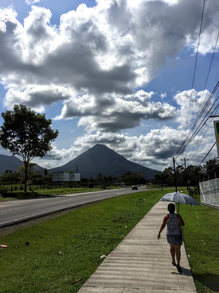 Stadje Arenal