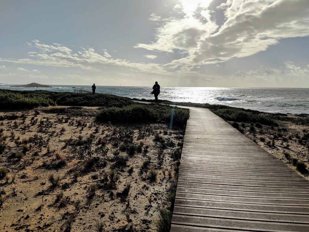 Beste plek om te wandelen