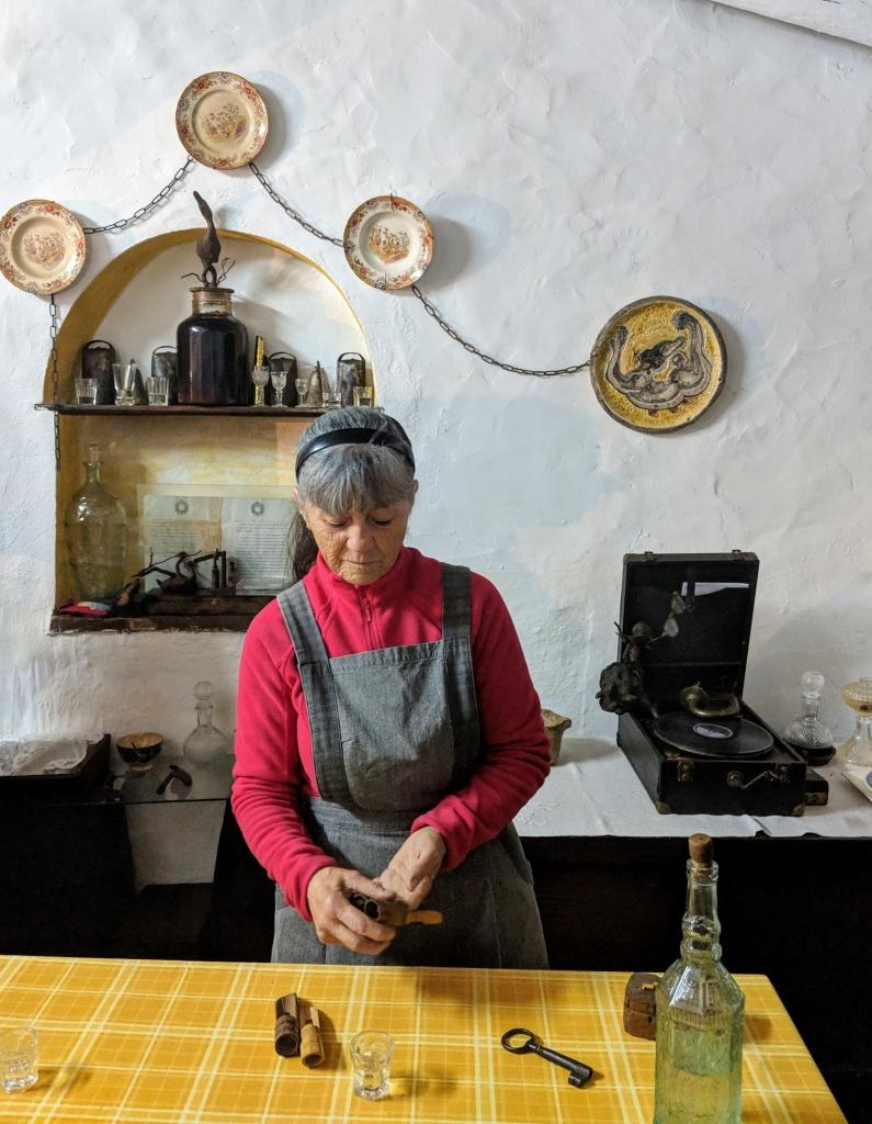 Locals tour Portugal