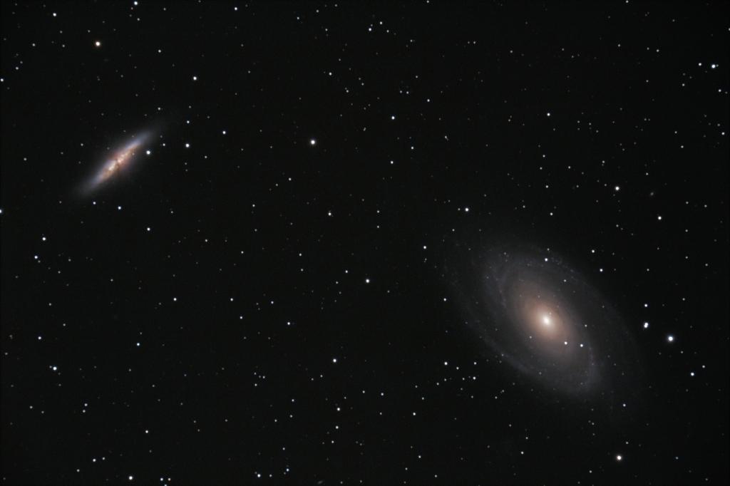 Dark sky reserve Alentejo