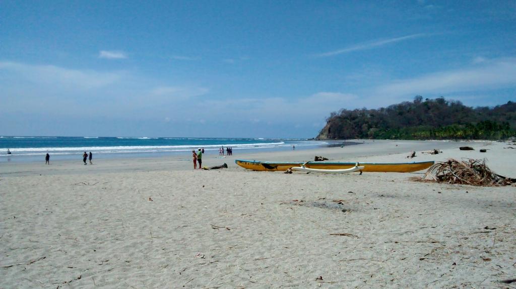 Costa Rica stranden