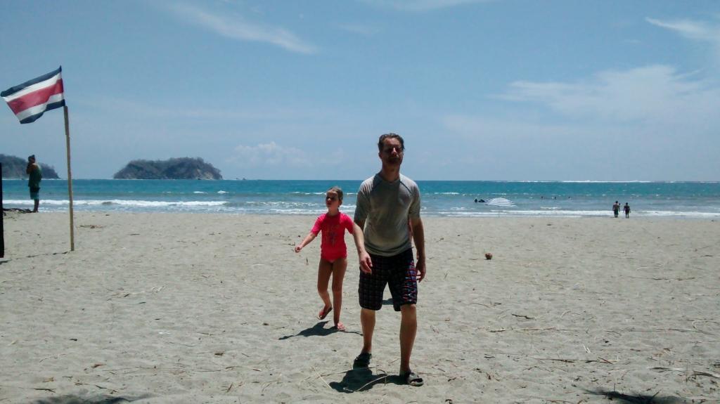 Dingen om te doen in Playa Samara