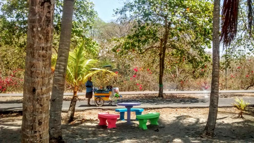 Costa Rica's Rio Celeste