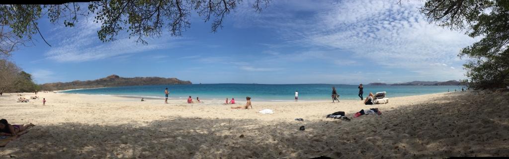 Weet van Playa Conchal