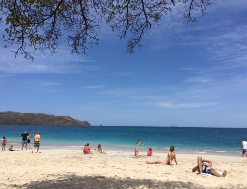 Prachtig Playa Conchal