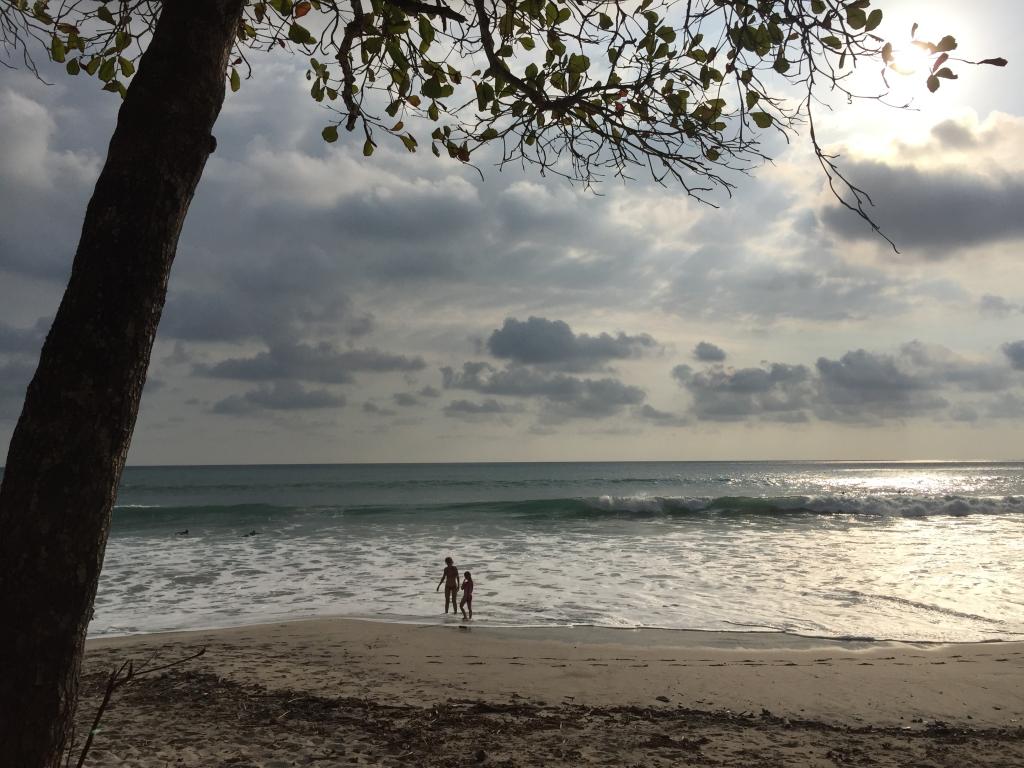 Costa Rica's Playa Samara