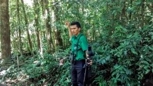 parken van Monteverde