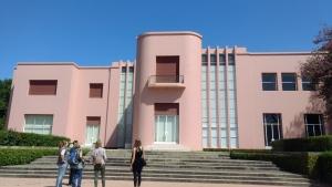 Moderne kunst Porto