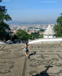 Bezoeken in Braga