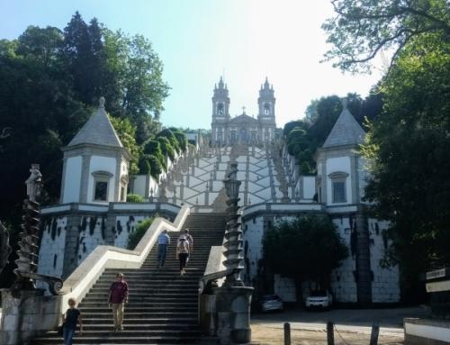Braga-klein Rome