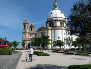 Plaatsen Om Te Bezoeken in Braga