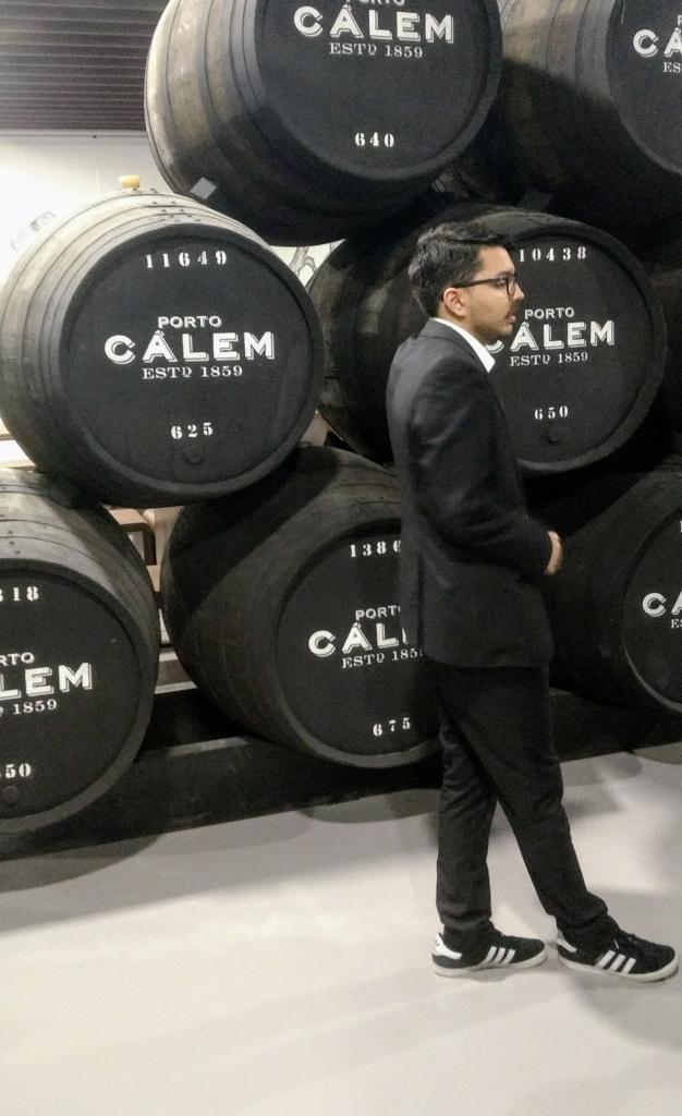 Port Calem