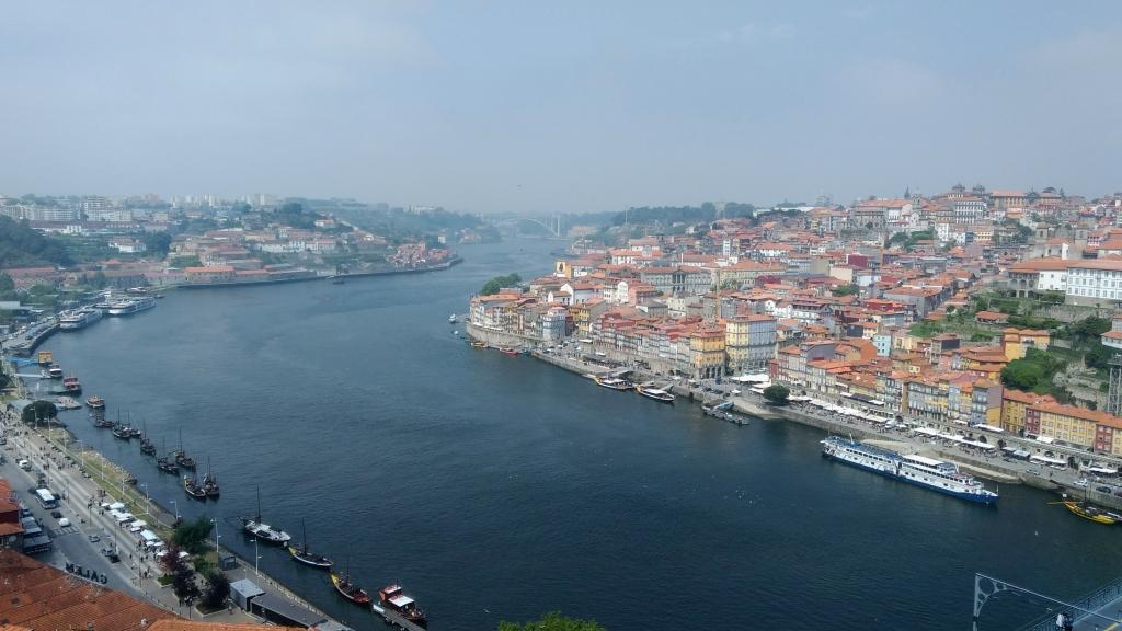 Viewpoint Porto