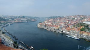 Viewpoint Porto