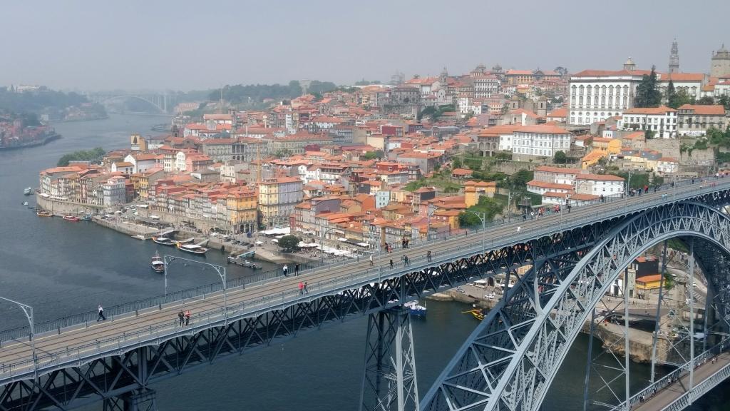 Porto Ponte D Luis