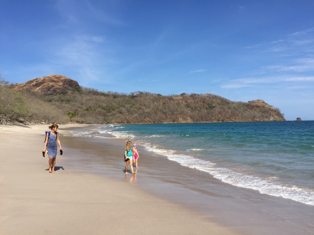 Leukste stranden Costa Rica