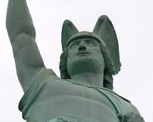 Hermanns monument