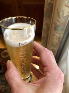 Brouwerij in Detmold