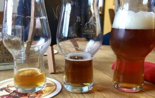 brouwerij gerund door vrouwen