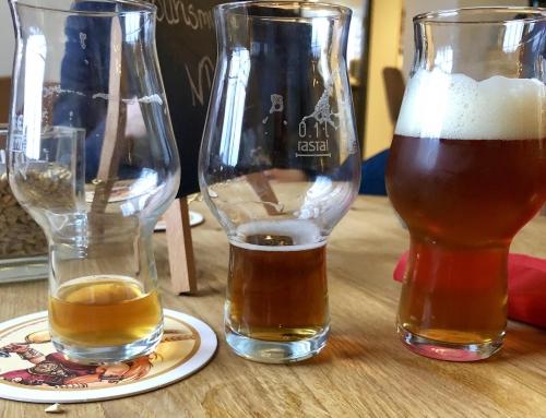 Vrouwerij: bier door vrouwen