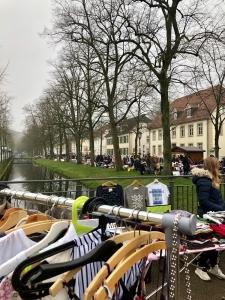 Duitsland winkelen